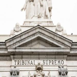 El Tribunal Supremo y los presidentes de las Salas de lo Contencioso unificarán criterios ante las medidas sanitarias